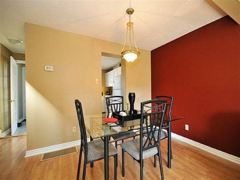 wall cool accent walls color combinations for apartment dining room easy steps to create best