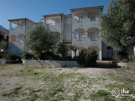 appartamenti cala gonone appartamento in affitto a cala gonone iha 8597