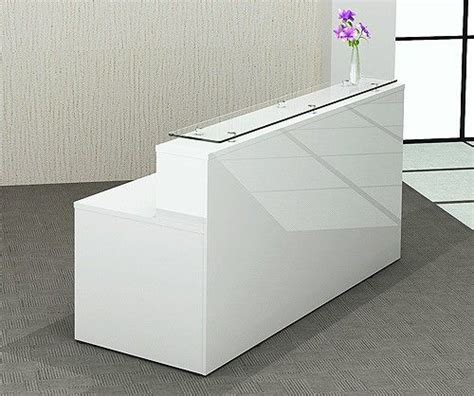 best 25 white reception desk ideas on pinterest white