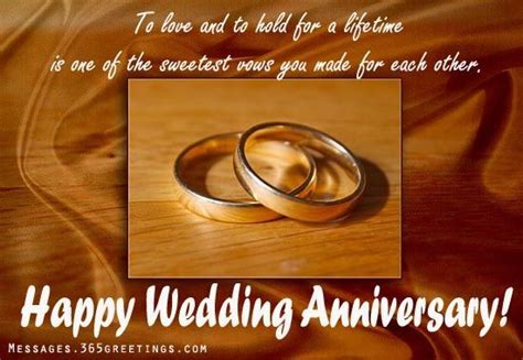 Wedding Anniversary Wishes and messages   Places to Visit