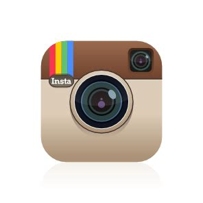 Instagram iOS7 Icon Style on Behance