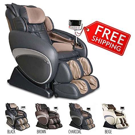 high tech recliner massage chair recliners buy massage chair recliners
