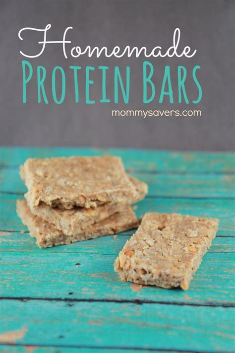 1000 ideas about homemade protein bars on pinterest homemade protein bars here s an easy homemade protein