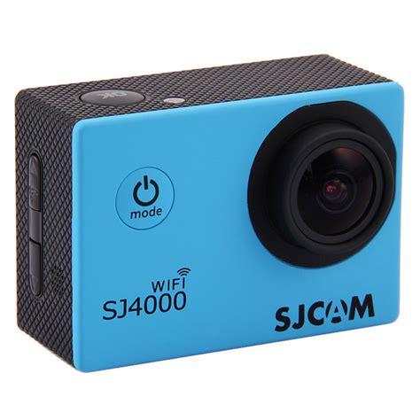 Sjcam Sj4000 Wifi 1080 Novatek sjcam sj4000 wifi 12mp 1080p 1 5 quot 170 degree waterproof