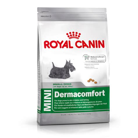 royal canin mini puppy royal canin mini dermacomfort food 2kg petbarn