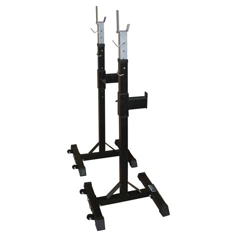 squat rack and bench press squat rack stand pair bench press weight lifting barbell