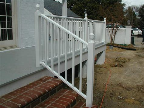 Outside Banister Railings by Stairs Stunning Step Railings Marvelous Step Railings