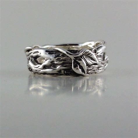 twig ring on pinterest branch ring twig engagement the 25 best twig wedding band ideas on pinterest twig