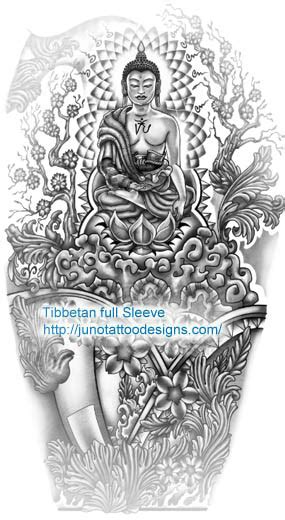 Create A Blueprint Online Free by Tibetan Buddhist Tattoos Meaning Amp Tattoo Designer