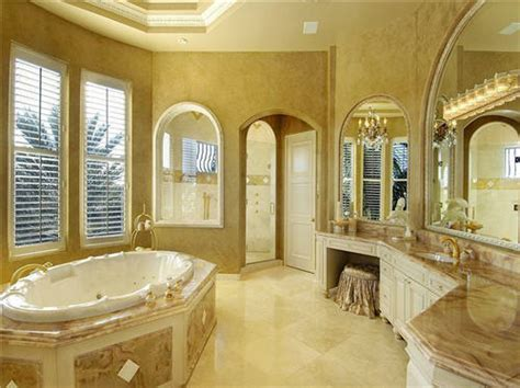 Mansion Bathrooms by Estate Of The Day 16 9 Million Mediterranean Mansion In