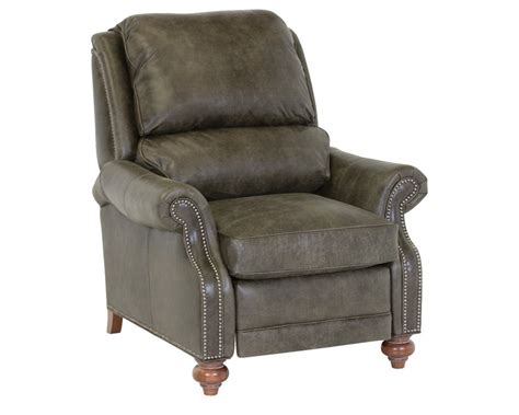 classic leather recliners classic leather purcell recliner 8606 llr leather