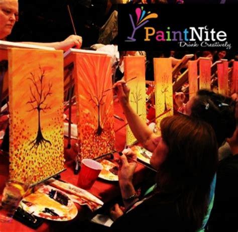 paint nite vancouver wa socialshopper deals daily hive vancouver