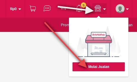 bukalapak versi desktop cara berjualan online di bukalapak versi mobile android