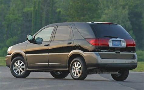 2005 buick rendezvous price used 2005 buick rendezvous for sale pricing features