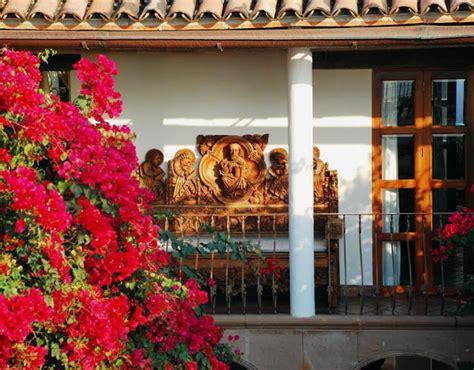 Hacienda Decorating Ideas Streets Are Runways Decorating Ideas Hacienda San
