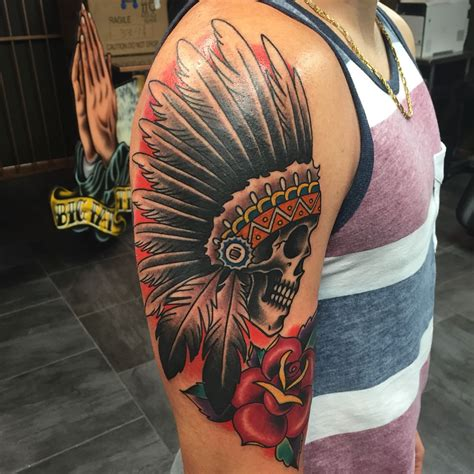 apache tattoo designs apache indiantattoo indian tattoos