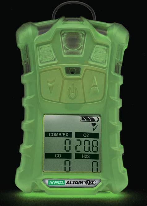Multi Gas Detector Msa image gallery msa altair