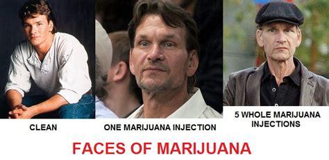 Injecting Marijuanas Meme - faces of marijuana faces of marijuana memes
