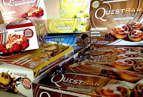 sle of quest bars all quest bars available for sale friday 12 9