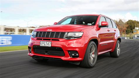 jeep grand cherokee 2017 2017 jeep grand cherokee review caradvice
