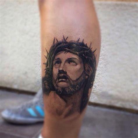 tattoo escrito jesus cristo 70 tatuagens de jesus cristo impressionantes