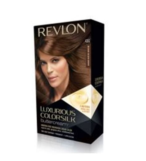 revlon luxurious colorsilk buttercream haircolor 32rb revlon luxurious colorsilk buttercream hair color 32rb