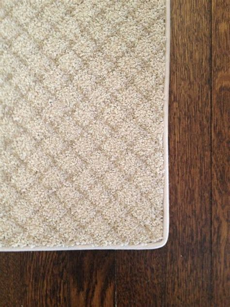 diy rug binding diy carpet seaming and binding diy