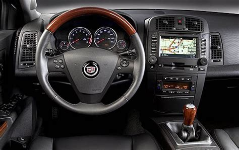 free service manuals online 2007 cadillac cts interior lighting used 2007 cadillac cts for sale pricing features edmunds