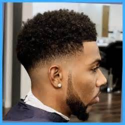 faded hair styles for afro afro taper fade haircut men s hairstyles and haircuts 2016