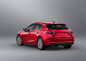 Madza Axela 2017 Mazda Axela Mazda3 Egmcartech