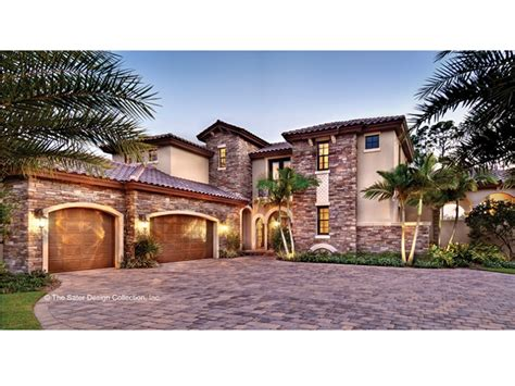 mediterranean home plans eplans mediterranean house plan tuscan inspired living
