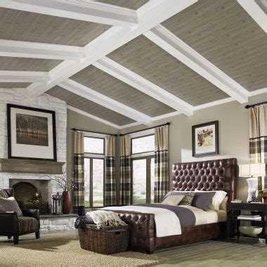 vaulted ceiling ideas bedroom ceiling ideas armstrong ceilings residential