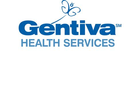 primedia gentiva logo design