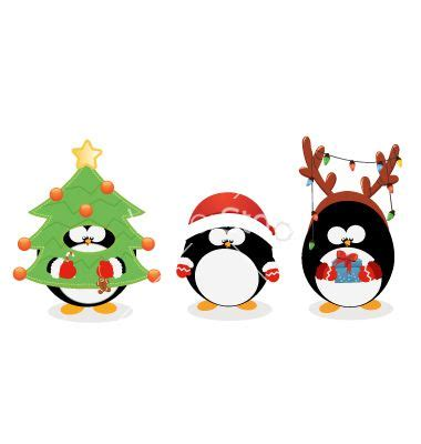 images of christmas penguins penguin christmas pictures google search holidays