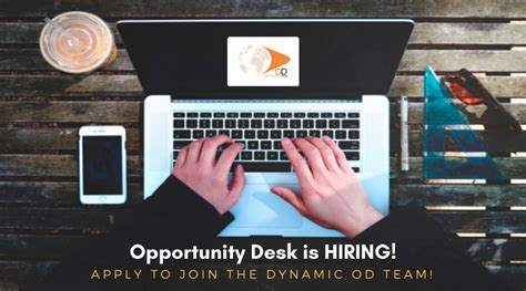 Opportunity Desk by Opportunity Desk Is Hiring Editorial Assistants Nigerians Only Opportunity Desk