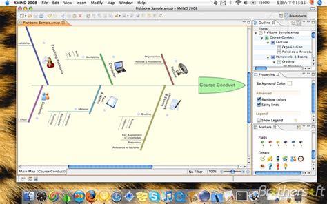 game design xmind xmind 2008 pro for mac free download
