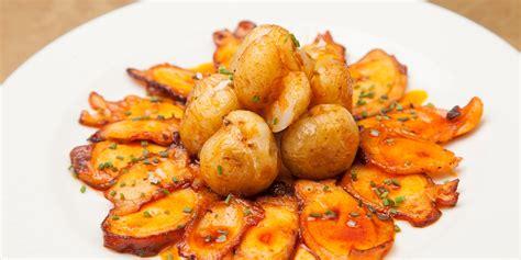 best octopus recipe grilled octopus recipe great chefs