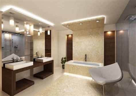 Modern Bathroom Hd Images Salle De Bain Design Et Minimaliste 5 232 Res De Se