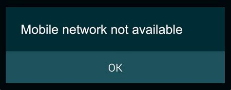 mobile network 3 how to fix mobile network not available error wiknix