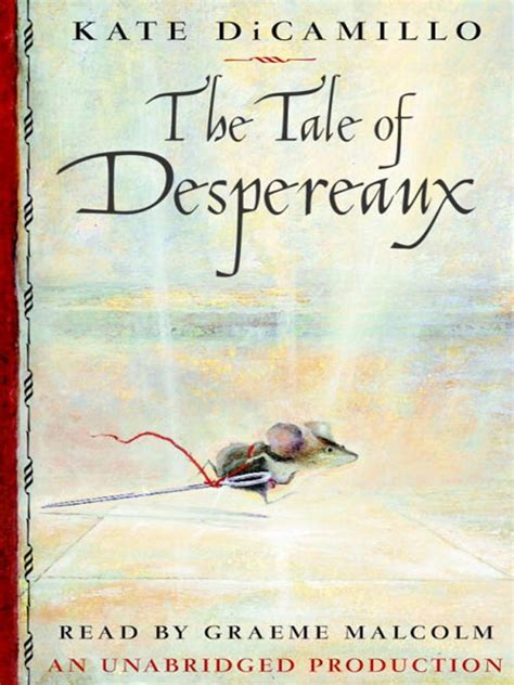 the tale of despereaux book report poster glog by jwiedel publish with glogster