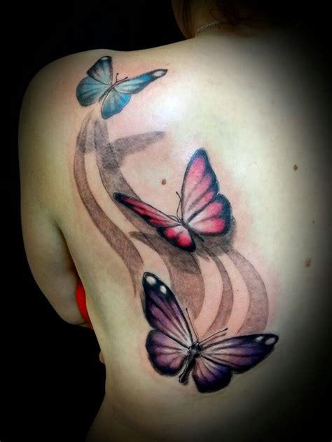 tattoo 3d schmetterling 62 beste afbeeldingen van tattoos