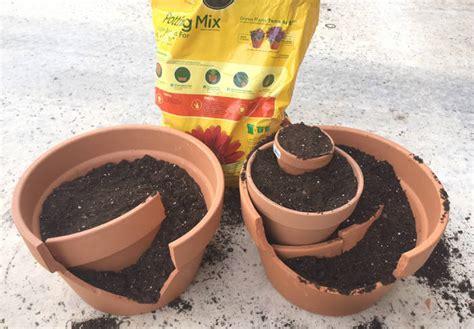 Mini Jardin De F 233 Es Avec Un Pot De Fleur Cass 233 Guide Astuces