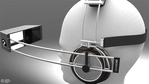 Headphones Headsets I Tech by Headset Concept By Mike Enayah Tuvie