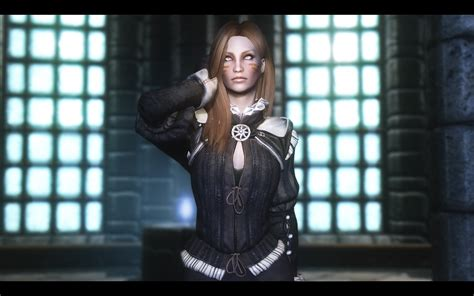 witcher 3 yennefer and triss armors at skyrim nexus mods yennefer armor by zzjay at skyrim nexus mods and community