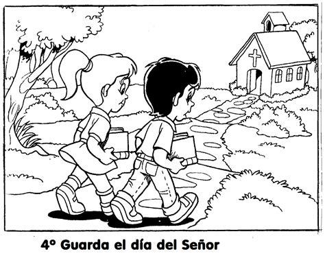 marzo 10 senor ensenanos a orar pagina del pastor jesus figueroa pasatiempos y crucigramas dibujos sobre los 10