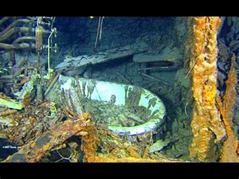 imagenes reales titanic fondo mar titanic a 209 os de historia bajo el mar santos youtube