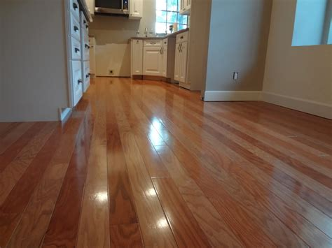 how do you clean laminate floors in your house best