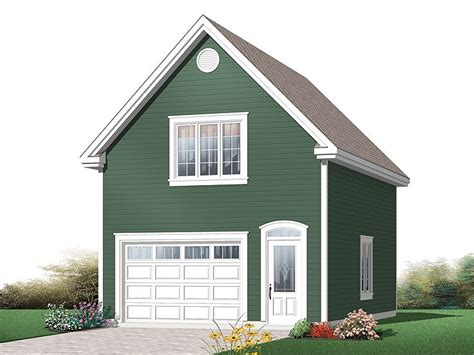 1 car garage plans one car garage plans traditional 1 car garage plan with