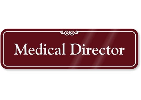 Image Gallery medical director