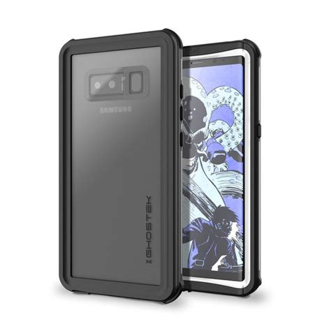 Waterproof Iphone6 Note Galaxy galaxy note 8 ghostek nautical slim shockproof waterproof armor